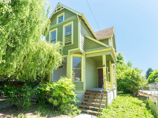 212 NE Sacramento St, Portland, OR 97212 (MLS #21699290) :: Next Home Realty Connection