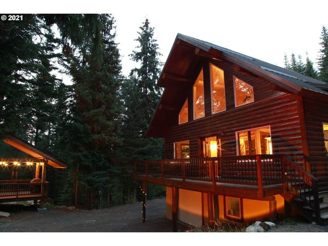 60989 Ski Run Rd, Joseph, OR 97846 (MLS #21699746) :: Tim Shannon Realty, Inc.