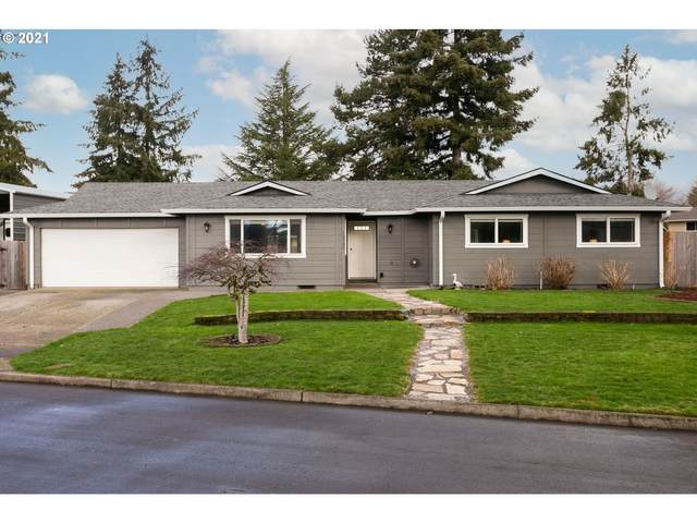 10500 NE 41ST St, Vancouver, WA 98682 (MLS #21699779) :: The Pacific Group