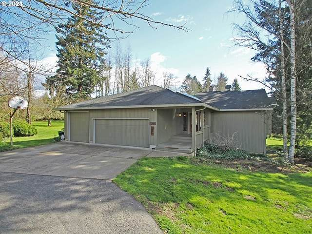 10720 NW 7TH Ave, Vancouver, WA 98685 (MLS #21699833) :: Change Realty