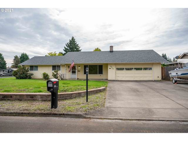 2713 NE 48TH St, Vancouver, WA 98663 (MLS #21699933) :: Next Home Realty Connection