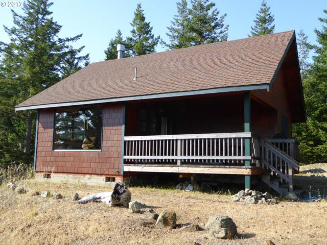 31935 Spirit Ring Rd, Gold Beach, OR 97444 (MLS #13685127) :: Hatch Homes Group
