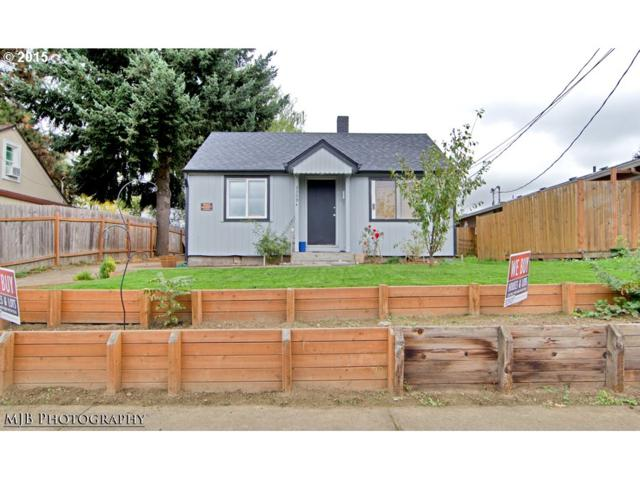 2309 Simpson Ave, Vancouver, WA 98660 (MLS #15543074) :: Change Realty