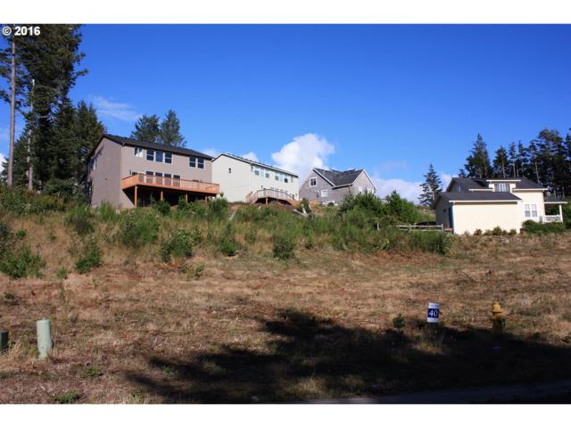 SE Inlet, Lincoln City, OR 97367 (MLS #16075945) :: Cano Real Estate