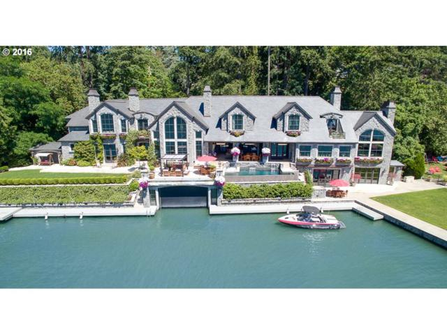 1500 Northshore Rd, Lake Oswego, OR 97034 (MLS #16286342) :: Next Home Realty Connection