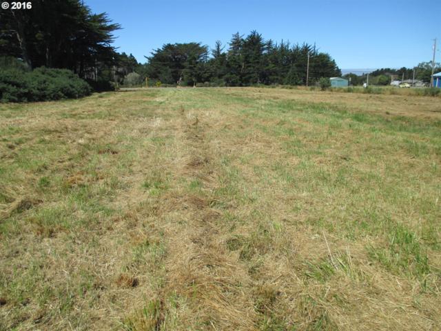 0 Hwy 101, Bandon, OR 97411 (MLS #16423201) :: Beach Loop Realty