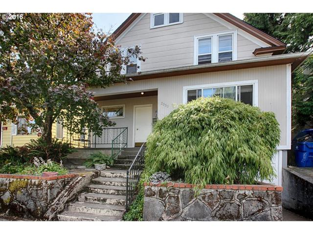 2050 NE Couch St, Portland, OR 97232 (MLS #16492731) :: Hatch Homes Group