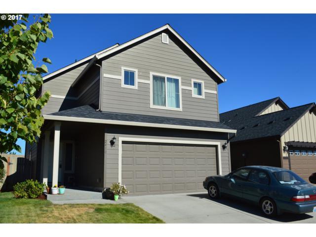 2410 S Nisqually Ave, Ridgefield, WA 98642 (MLS #17004857) :: Matin Real Estate