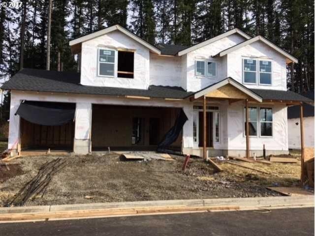 7905 NE 175th Dr, Vancouver, WA 98682 (MLS #17009690) :: Next Home Realty Connection