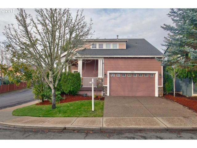 15685 NW Graf St, Portland, OR 97229 (MLS #17010801) :: Next Home Realty Connection