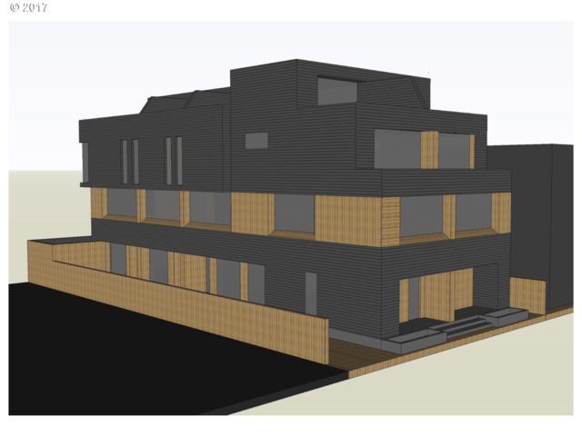 621 NE Randall Ave, Portland, OR 97232 (MLS #17012381) :: Hatch Homes Group