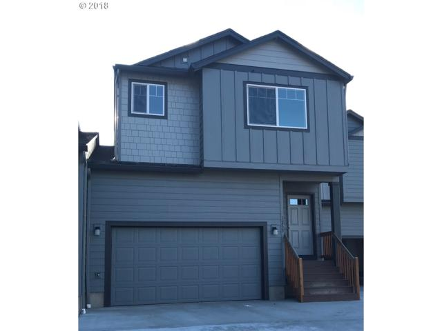 1235 SE Windsong Dr, Cascade Locks, OR 97014 (MLS #17012685) :: The Dale Chumbley Group