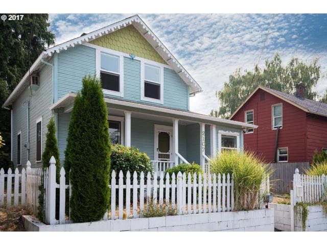 2107 Grant St, Vancouver, WA 98660 (MLS #17047704) :: The Dale Chumbley Group