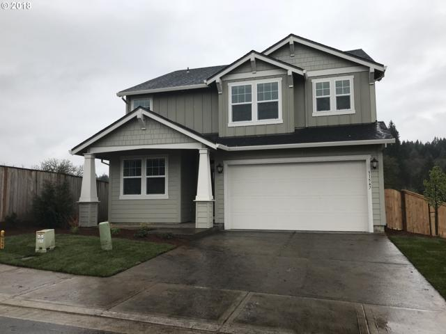 51547 SW 6th St Lot87, Scappoose, OR 97056 (MLS #17049201) :: Next Home Realty Connection