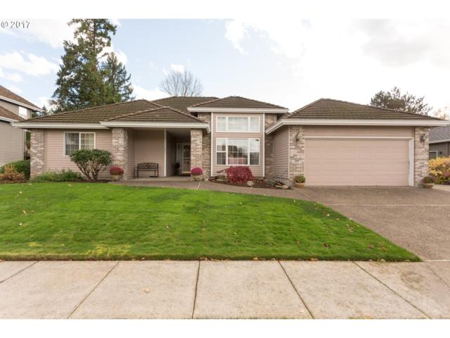 1857 NE 20TH Ave, Canby, OR 97013 (MLS #17054186) :: Fox Real Estate Group
