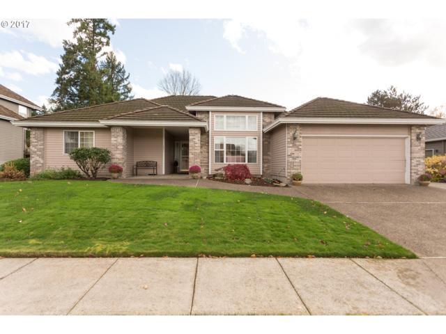 1857 NE 20TH Ave, Canby, OR 97013 (MLS #17054186) :: Beltran Properties at Keller Williams Portland Premiere