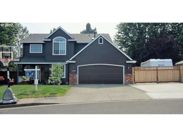 13494 SE Covina Ct, Clackamas, OR 97015 (MLS #17054691) :: Matin Real Estate