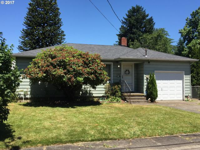 6839 N Sedro St, Portland, OR 97203 (MLS #17056350) :: HomeSmart Realty Group Merritt HomeTeam