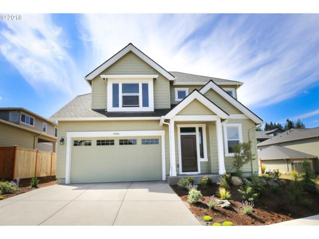 3581 Mountain Quail Ln, Eugene, OR 97405 (MLS #17058408) :: Hatch Homes Group