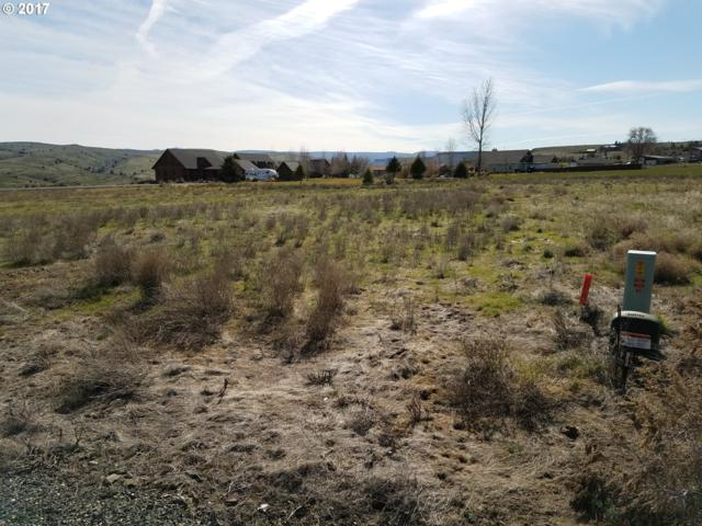 205 Little Lake Rd, Maupin, OR 97037 (MLS #17060989) :: Stellar Realty Northwest