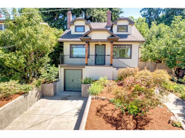 5114 SE Cesar E Chavez Blvd, Portland, OR 97202 (MLS #17063608) :: Hatch Homes Group