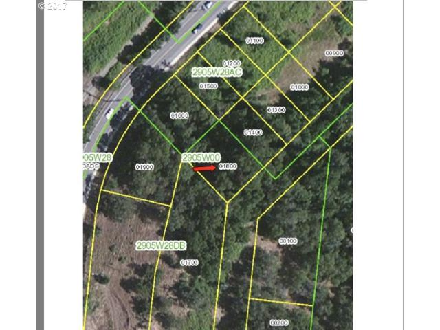 0 SE Meadowlark Ave, Myrtle Creek, OR 97457 (MLS #17067462) :: Hatch Homes Group