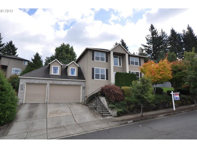 11264 SE Rolling Hills Ln, Happy Valley, OR 97086 (MLS #17071404) :: Matin Real Estate