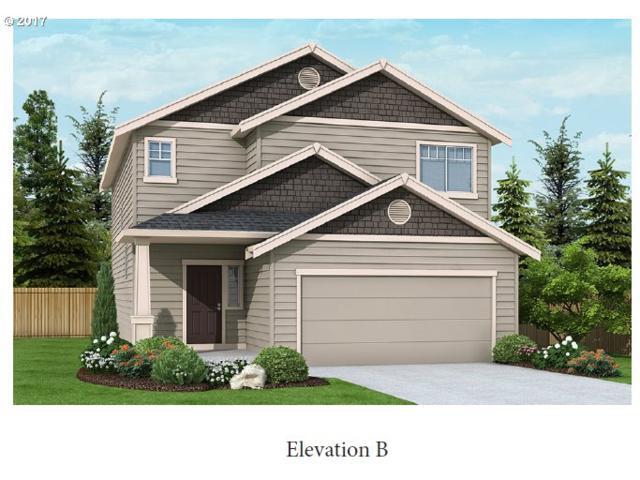 238 N 34TH Ct Bn22, Ridgefield, WA 98642 (MLS #17072290) :: Matin Real Estate