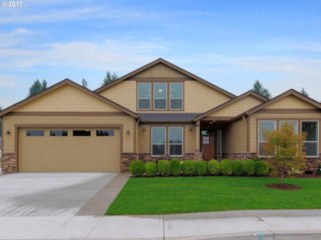 15100 NE 93RD St, Vancouver, WA 98682 (MLS #17076634) :: The Dale Chumbley Group