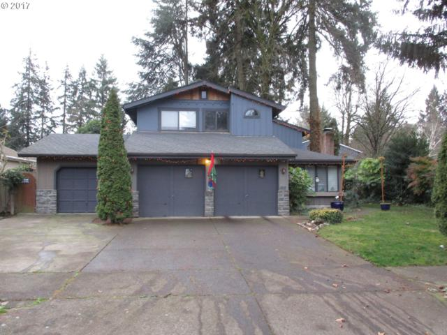 1812 Happy Ln, Eugene, OR 97401 (MLS #17079144) :: Song Real Estate