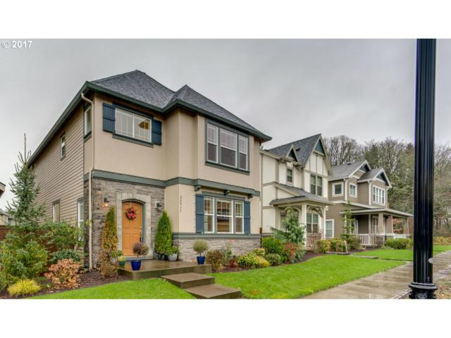 28937 SW Monte Carlo Ave, Wilsonville, OR 97070 (MLS #17100150) :: Matin Real Estate