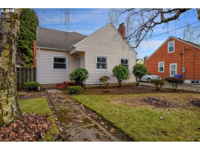 5935 N Willamette Blvd, Portland, OR 97203 (MLS #17101592) :: Next Home Realty Connection