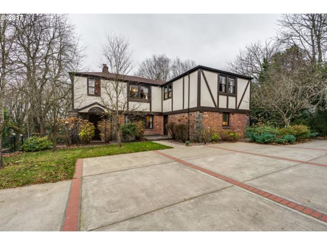 7080 SW Canyon Crest St, Portland, OR 97225 (MLS #17110024) :: Hatch Homes Group