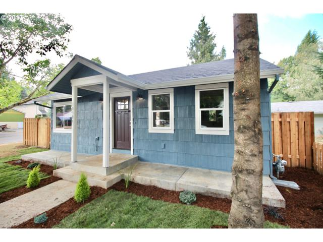 10309 N Midway Ave, Portland, OR 97203 (MLS #17120628) :: SellPDX.com