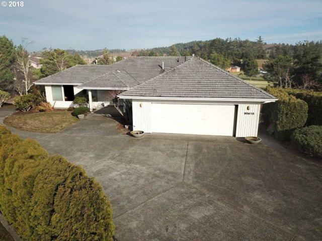 90418 Par Rd, Warrenton, OR 97146 (MLS #17130465) :: Hatch Homes Group
