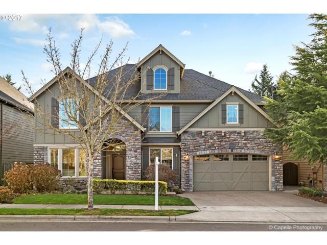 28597 SW Morningside Ave, Wilsonville, OR 97070 (MLS #17133499) :: Hatch Homes Group
