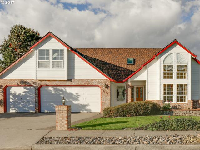 2829 SW 33RD St, Gresham, OR 97080 (MLS #17137573) :: Matin Real Estate