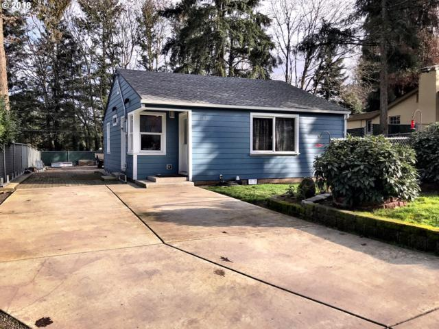 3917 I St, Vancouver, WA 98663 (MLS #17144650) :: The Dale Chumbley Group