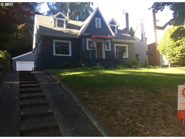 3405 SE Stark St, Portland, OR 97214 (MLS #17145491) :: Hatch Homes Group