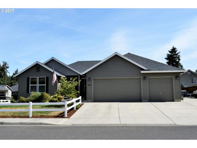 3650 Fifth St, Columbia City, OR 97018 (MLS #17149956) :: Next Home Realty Connection