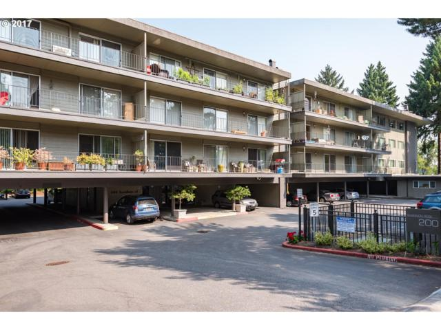 200 Burnham Rd #208, Lake Oswego, OR 97034 (MLS #17151225) :: Next Home Realty Connection