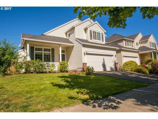 2357 NE 10TH Ave, Hillsboro, OR 97124 (MLS #17157853) :: HomeSmart Realty Group Merritt HomeTeam