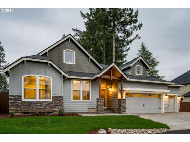 5100 NE 124TH Cir, Vancouver, WA 98686 (MLS #17158751) :: The Dale Chumbley Group