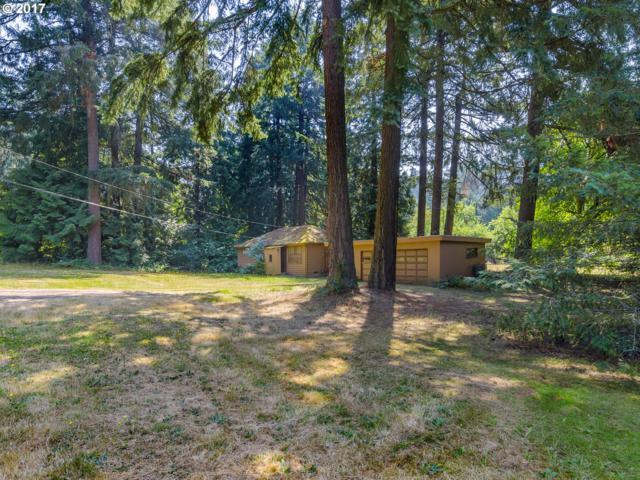 9804 SW Spring Crest Dr, Portland, OR 97225 (MLS #17160583) :: Next Home Realty Connection