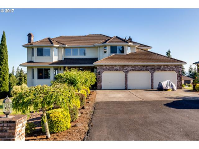 1903 NW 206TH St, Ridgefield, WA 98642 (MLS #17160818) :: The Dale Chumbley Group