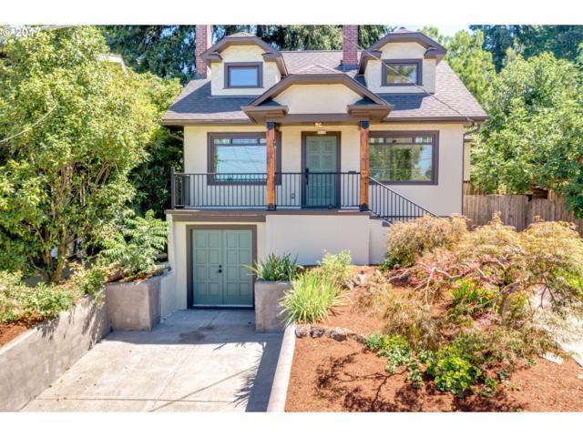 5114 SE Cesar E Chavez Blvd, Portland, OR 97202 (MLS #17164530) :: Hatch Homes Group