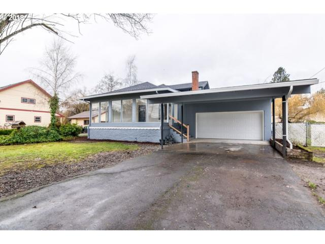 9635 SW 92ND Ave, Portland, OR 97223 (MLS #17167894) :: Change Realty