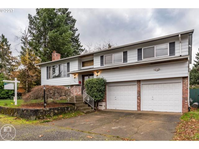 3241 NE 117TH Ave, Portland, OR 97220 (MLS #17168766) :: Song Real Estate