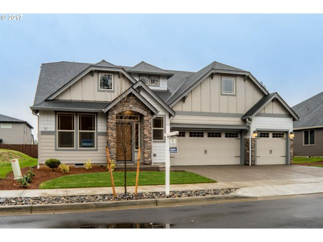 17003 NE 79TH Way, Vancouver, WA 98682 (MLS #17174711) :: Next Home Realty Connection