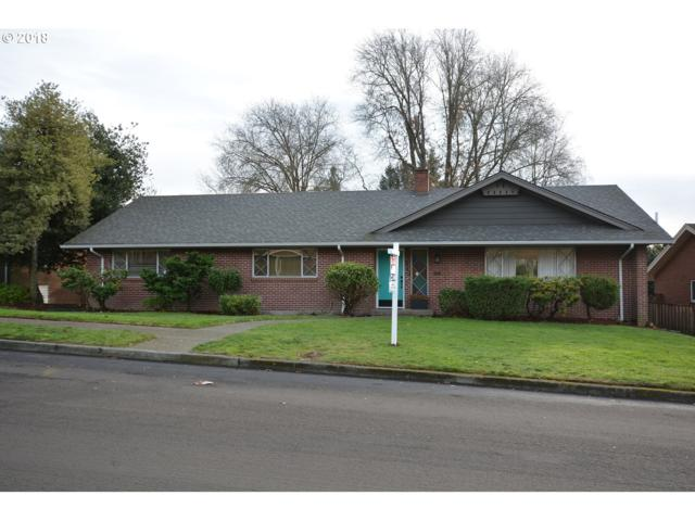 411 W 35TH St, Vancouver, WA 98660 (MLS #17178927) :: The Dale Chumbley Group